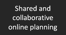 Online collaborative schedule